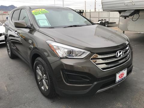 2014 Hyundai Santa Fe Sport for sale in Kingman, AZ