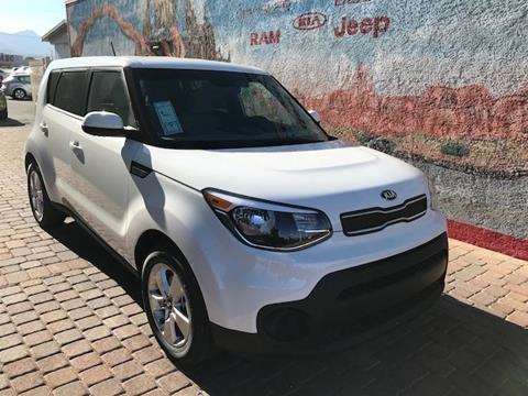 2018 Kia Soul for sale in Kingman, AZ