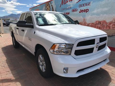 2017 RAM Ram Pickup 1500 for sale in Kingman, AZ