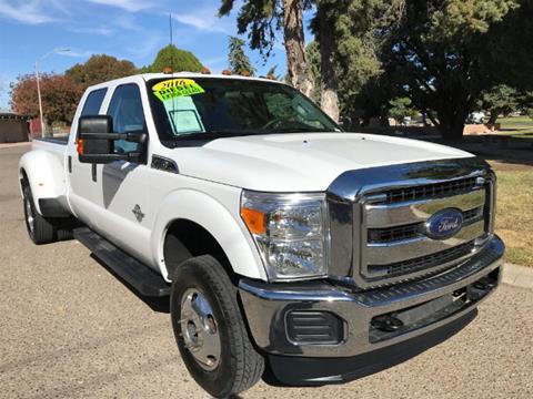 2016 Ford F-350 Super Duty for sale in Kingman, AZ