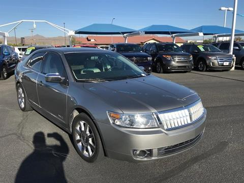 2008 Lincoln MKZ for sale in Kingman, AZ