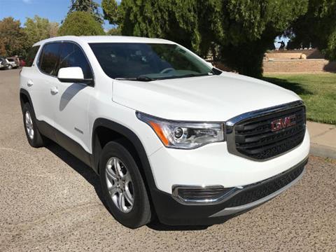 2017 GMC Acadia for sale in Kingman, AZ