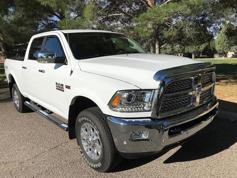 2017 RAM Ram Pickup 2500 for sale in Kingman, AZ