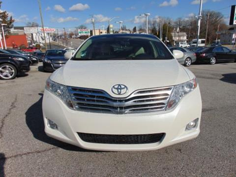 toyota venza for sale in baltimore md. Black Bedroom Furniture Sets. Home Design Ideas
