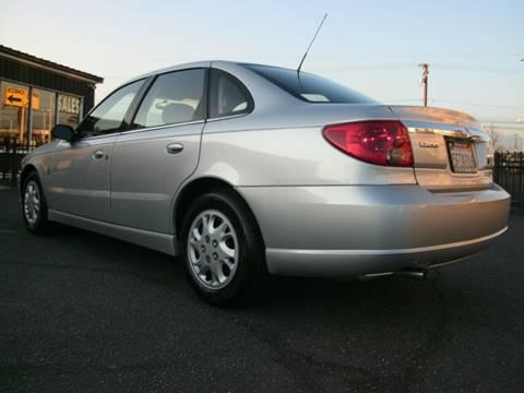 2004 Saturn L300