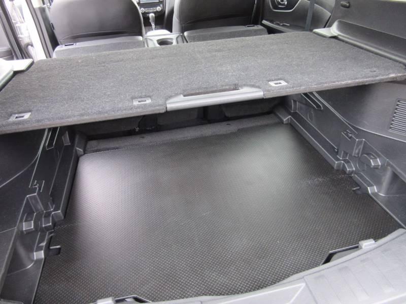 2014 Nissan Rogue AWD SL 4dr Crossover - Marquette MI
