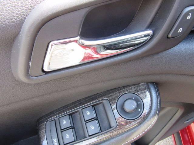 2014 Chevrolet Malibu LT 4dr Sedan w/2LT - Marquette MI