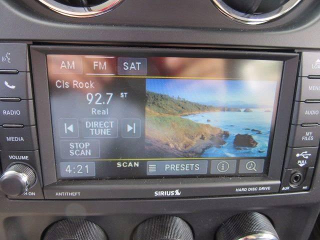 2016 Jeep Patriot 4x4 Latitude 4dr SUV - Marquette MI
