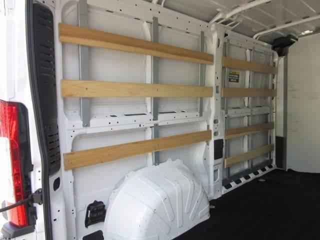 2016 RAM ProMaster Cargo 1500 136 WB 3dr Low Roof Cargo Van - Marquette MI