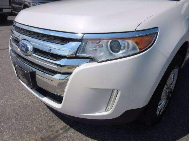 2014 Ford Edge AWD Limited 4dr Crossover - Marquette MI