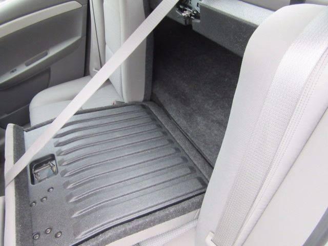 2012 Chevrolet Malibu LS Fleet 4dr Sedan - Marquette MI