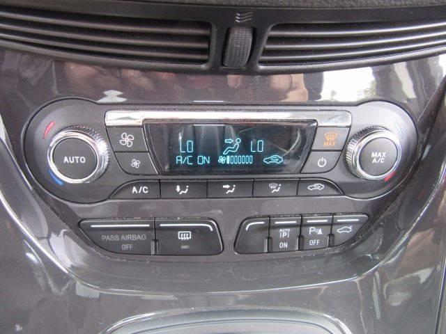 2014 Ford Escape AWD Titanium 4dr SUV - Marquette MI