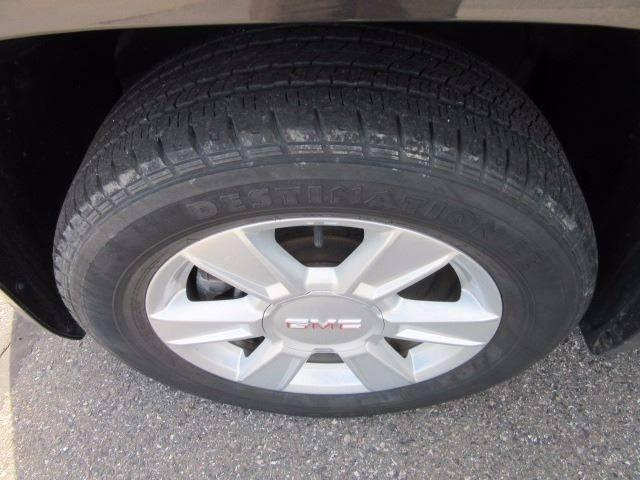 2013 GMC Terrain AWD SLE-2 4dr SUV - Marquette MI