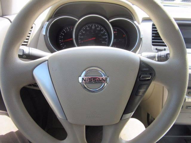 2014 Nissan Murano AWD S 4dr SUV - Marquette MI