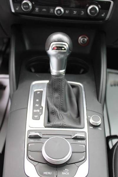 2015 Audi A3 AWD 2.0T quattro Premium 4dr Sedan - Salisbury Center NY
