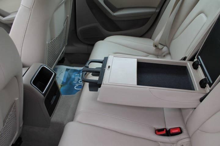 2010 Audi A4 2.0T Premium 4dr Sedan - Salisbury Center NY