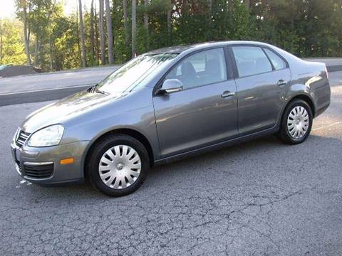2009 Volkswagen Jetta for sale in Salisbury Center, NY