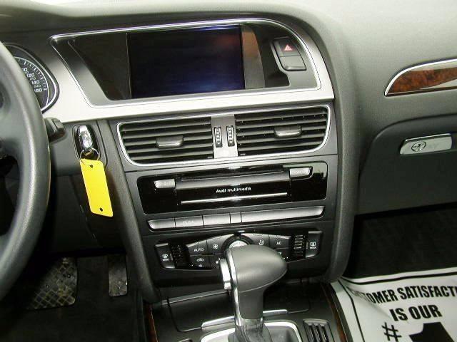 2014 Audi A4 AWD 2.0T quattro Premium 4dr Sedan 8A - Salisbury Center NY