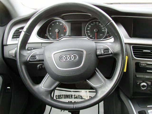 2013 Audi A4 AWD 2.0T quattro Premium Plus 4dr Sedan 8A - Salisbury Center NY