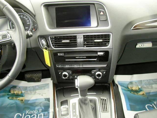 2014 Audi Q5 AWD 2.0T quattro Premium Plus 4dr SUV - Salisbury Center NY