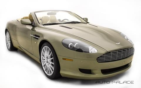 Aston Martin Db9 For Sale In Milford Ct Carsforsale Com