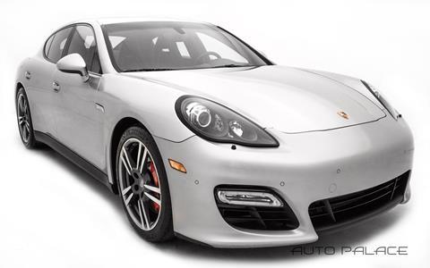 2013 Porsche Panamera for sale in Warren, MI