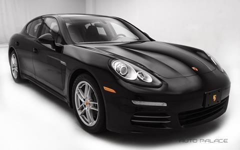 2014 Porsche Panamera for sale in Warren, MI