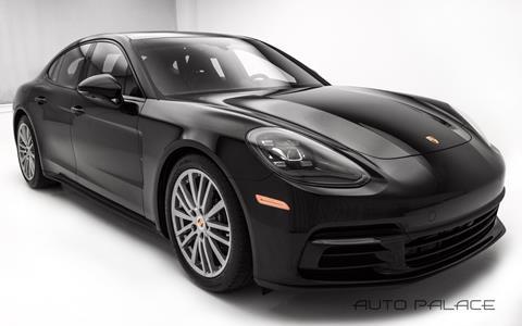 2017 Porsche Panamera for sale in Warren, MI