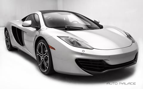 mclaren mp4-12c for sale in sandy, or - carsforsale®
