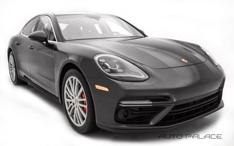 2017 Porsche Panamera for sale in Warren, MI