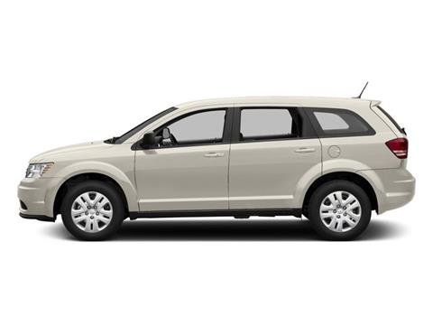 2018 Dodge Journey for sale in Alliance, OH