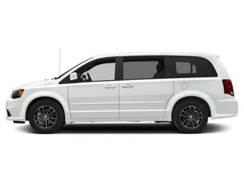 2019 Dodge Grand Caravan for sale in Alliance, OH