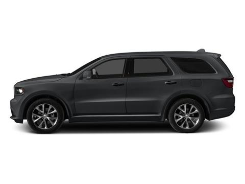 2015 Dodge Durango for sale in Alliance, OH