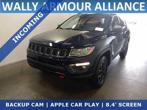 2019 Jeep Compass for sale in Alliance, OH