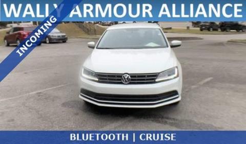 2018 Volkswagen Jetta for sale in Alliance, OH