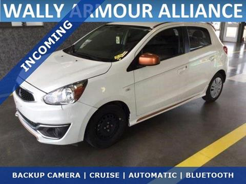 2018 Mitsubishi Mirage for sale in Alliance, OH