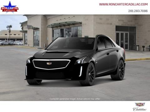 Cadillac Cts V For Sale Carsforsale Com