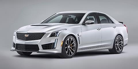 Cadillac CTS-V For Sale - Carsforsale.com®