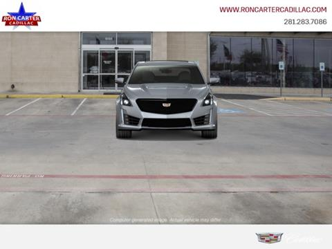 cadillac cts v for sale in houston tx. Black Bedroom Furniture Sets. Home Design Ideas