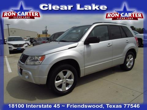 2010 Suzuki Grand Vitara for sale in Houston, TX
