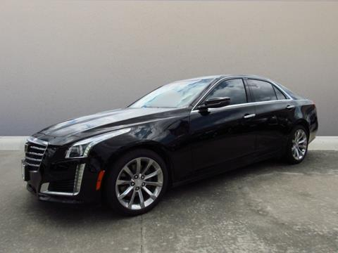 Ron Carter Cadillac >> Used Cadillac CTS For Sale in Houston, TX - Carsforsale.com®