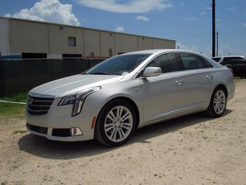 2019 Cadillac XTS for sale in Houston, TX