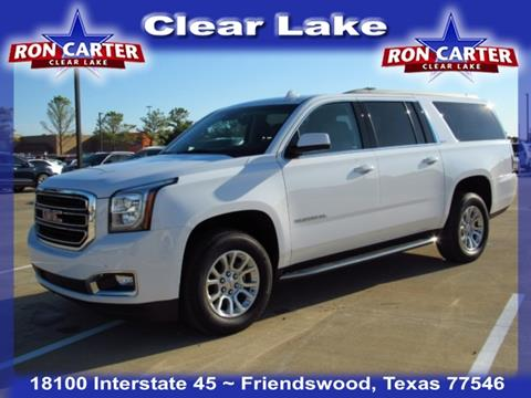 2019 GMC Yukon XL for sale in Houston, TX