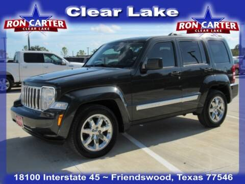 2010 Jeep Liberty for sale in Houston, TX