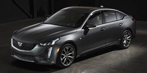 2020 Cadillac CT5 Premium Luxury for sale at Ron Carter  Clear Lake Used Cars in Houston TX