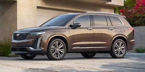 2020 Cadillac XT6 Premium Luxury for sale at Ron Carter  Clear Lake Used Cars in Houston TX