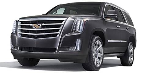 2020 Cadillac Escalade Platinum for sale at Ron Carter  Clear Lake Used Cars in Houston TX