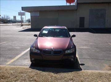 2006 BMW 3 Series for sale in Oklahoma City, OK
