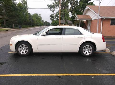 2007 Chrysler 300 for sale at AUTO PRO in Oklahoma City OK