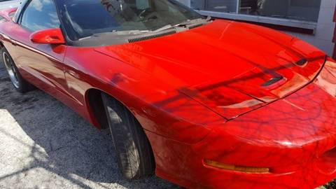 1993 Pontiac Trans Am for sale in Orlando, FL